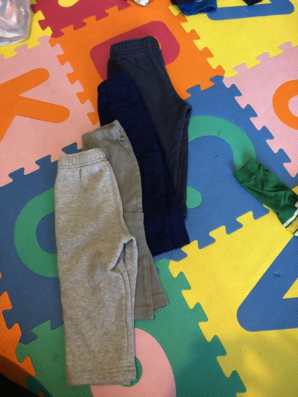 Variety boys clothes size 12 months/ 12-18 months