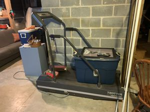 Electric Treadmill for Sale in Manheim, PA