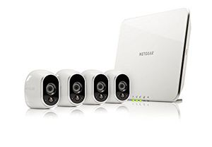 Brand new Arlo Security System - 4 Wire-Free HD Cameras, Indoor/Outdoor, Night Vision for Sale in Arlington, VA
