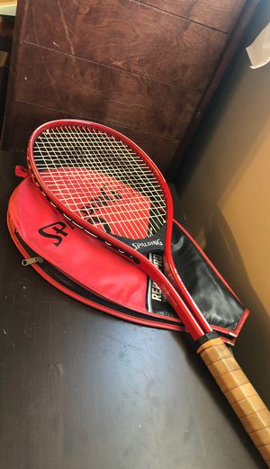 Spalding and Pro Kennex Tennis 🎾 Rackets for Sale in Pomona, CA