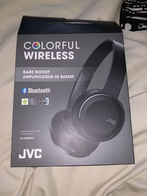 JVC Bluetooth Headphones for Sale in San Diego, CA