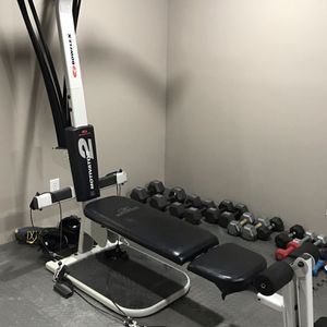 Bowflex for Sale in Monroeville, NJ