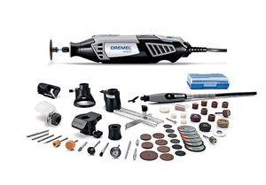 Dremel 4000-6/50 Variable Speed High Performance Rotary Tool Kit for Sale in Bristol, CT