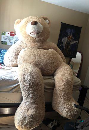 93in Plush Teddy Bear for Sale in Los Angeles, CA