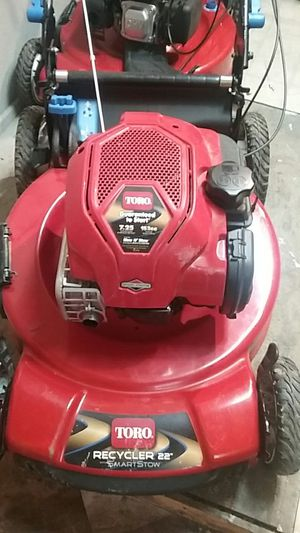 TORO for Sale in Cleveland, OH