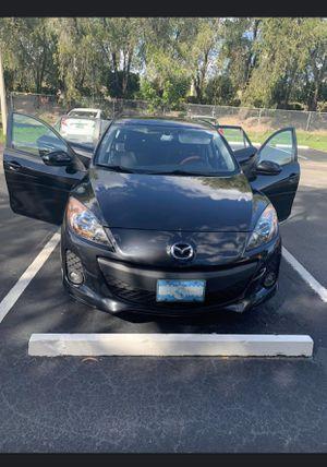 Mazda 3 i hatchback 4D for Sale in Miramar, FL