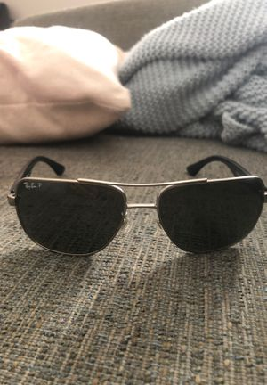 Ray Ban Polarized Sunglasses for Sale in Zionsville, IN