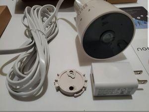 Nooie IPC200 Outdoor Security Camera for Sale in Douglasville, GA