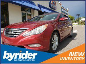2011 Hyundai Sonata for Sale in Pinellas Park, FL