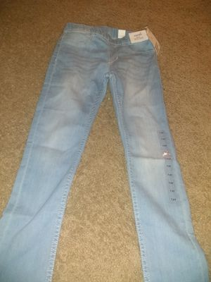 Girls denim jeans size 7/8 for Sale in Washington, DC