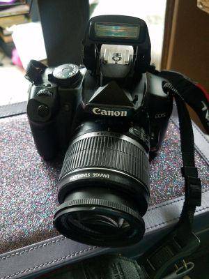 Canon Rebel XSi for Sale in Shelton, WA