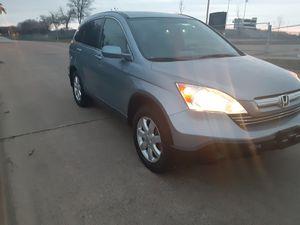 2008 HONDA CRV ((TITULO LIMPIO)) 《EN MANO for Sale in Arlington, TX