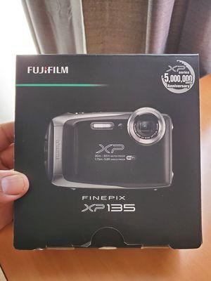 Fujifilm FinePix XP135 for Sale in Frisco, TX