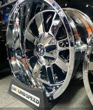 20x12 Wheels and tires for Sale in Phoenix, AZ