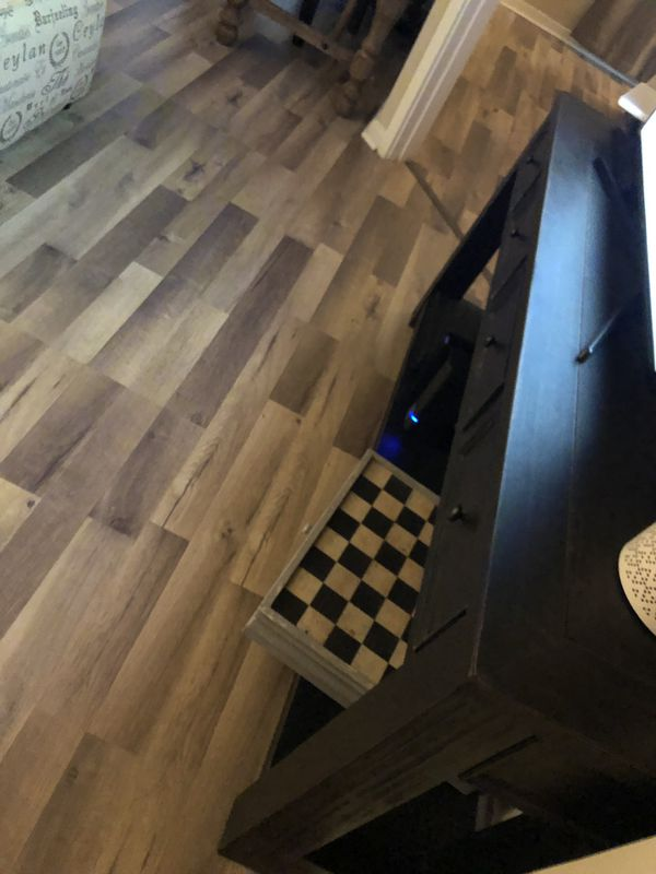 Media Table/ TV Entertainment Stand