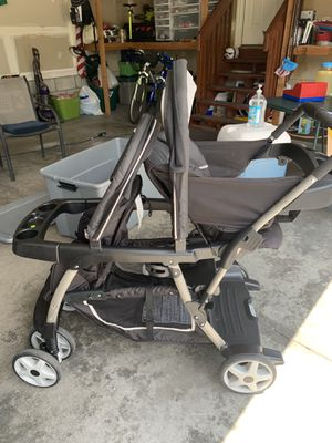 Graco Double Stroller for Sale in Westerville, OH