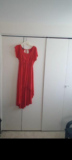 Red Dress for Sale in Manassas, VA