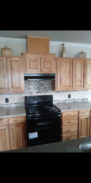 Custom kitchens / cosinas integrales for Sale in Oregon City, OR