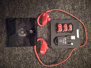 Beats Powerbeats High-Performance WirelessEarphones for Sale in Kent, WA