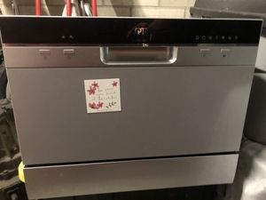 Magic Chef Dishwasher - Portable Countertop for Sale in Cypress, CA
