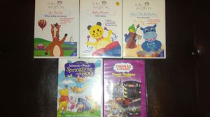 Baby and Toddler DVDs for Sale in Columbus, OH