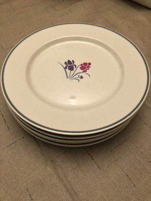 (5) Plates for Sale in Ellicott City, MD