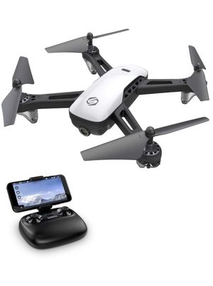 U52 Drones for Kids and Adults with 720P HD Camera, WiFi Live Video FPV Drone for Sale in Rockville, MD