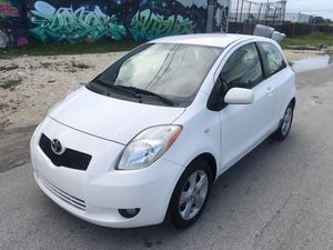 2008 TOYOTA YARIS . 110 K for Sale in Miami, FL