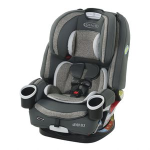 4-in-1 Convertible Car Seat, Bryant Gray for car, SUV, vehicle, family car for Sale in Henderson, NV