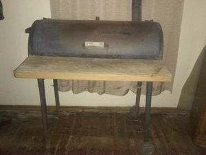 BBQ grill /smoker for Sale in Alton, IL