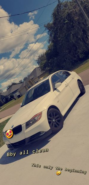 2007 bmw 328i for Sale in Poinciana, FL