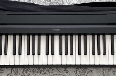 Yamaha P71 88 Key Weighted Digital Piano for Sale in The Bronx,  NY