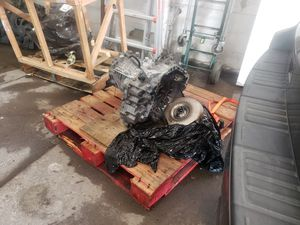 2006 Nissan CVT transmission for Sale in Moline, IL