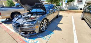 Audi S5 - VVS Diamond package - Mobile Detailing & Steam Cleaning | $20 off first time clients {contact info removed} or {url removed} for Sale in Mansfield, TX