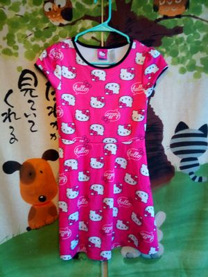 Sanrio hello Kitty nightgown LG for Sale in San Antonio, TX