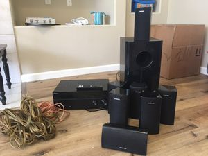 ONKYO 7.1 Surround Sound System for Sale in Clovis, CA