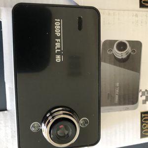 1080 full HD dashboard camera for Sale in Pearblossom, CA