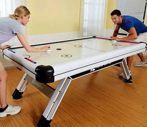 MD Sports 89″ Air Hockey Table - ***Needs a little TLC*** for Sale in Miami, FL