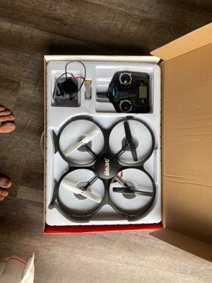 UdiRC hobby drone quadcopter with camera for Sale in Snohomish, WA