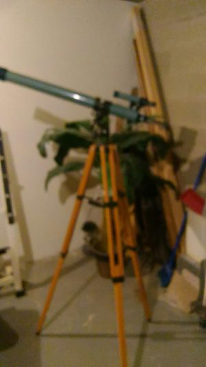 Telescope for Sale in LAUREL PARK, WV