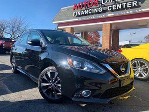 2017 Nissan Sentra for Sale in Fredericksburg, VA