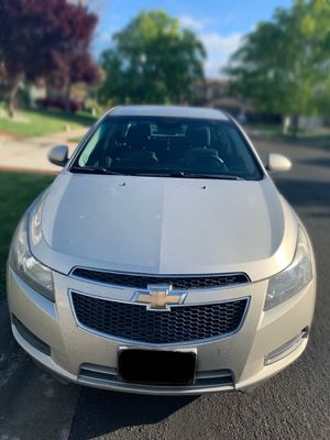 2013 Chevy Cruze LT for Sale in West Linda, CA