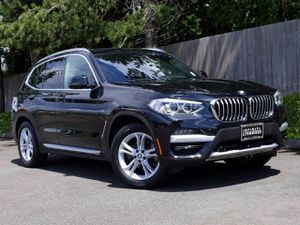 2020 BMW X3 for Sale in Lynnwood, WA