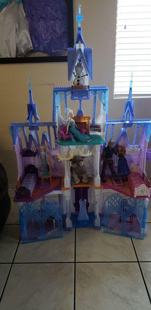 Frozen 2 Castle for Sale in Phoenix, AZ