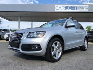 2012 Audi Q5 for Sale in Fredericksburg, VA