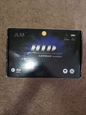 HID Headlight Kit for Sale in Monroe Township, NJ
