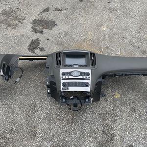 Dashboard Infiniti G37 G35 G25 Parts for Sale in Miami Gardens, FL
