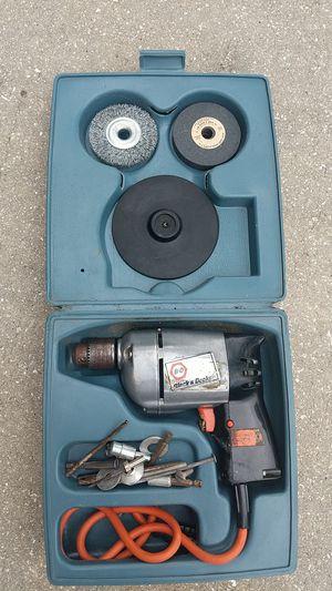Black and Decker electric drill for Sale in Palmetto, FL
