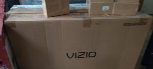 55 INCH VIZIO 4K TV SMART HDTV HIGH QUALITY TV NETFLIX VIZIO for Sale in Anaheim, CA
