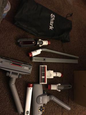 Shark vacuum attachments for Sale in La Puente, CA
